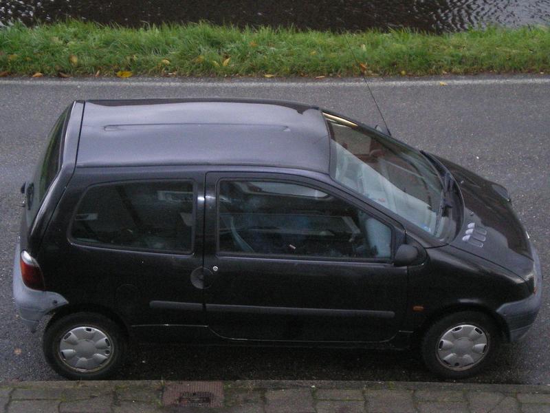planning 1994 Renault Twingo conversion - DIY Electric Car
